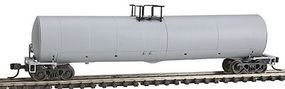 Atlas Trinity 25,500-Gallon Tank Car Undecorated #3 N Scale Model Train Freight Car #50000231