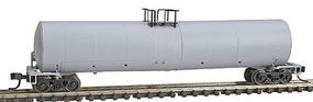 Atlas Trinity 25,500-Gallon Tank Car Undecorated #6 N Scale Model Train Freight Car #50000234