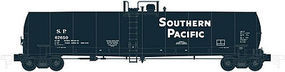Atlas 23,500 Tank Car Southern Pacific #67650 N Scale Model Train Freight Car #50002075