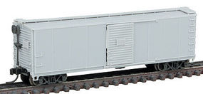 Atlas USRA Steel Boxcar Undecorated N Scale Model Train Freight Car #50002324