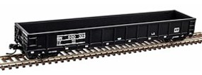 Atlas Evans 52 Gondola BN N Scale Model Train Freight Car #50003033