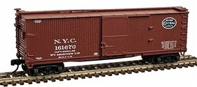 Atlas USRA 40 Double Sheathed Wood Boxcar - Ready to Run - Master(R) New York Central #161670 - N-Scale