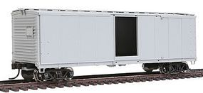 Atlas USRA Steel Rebuilt Boxcar Undecorated HO Scale Model Train Freight Car #64008