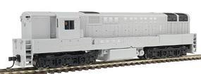 Atlas F-M H24-66 DCC Ready Undecorated HO Scale Model Train Diesel Locomotive #7800