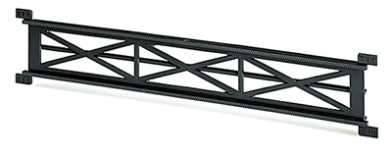 Atlas Pier Girders -- HO Scale Model Railroad Bridge -- #82