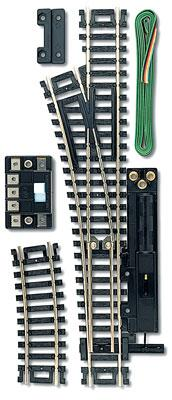 atlas remote control snap switch r lefthand ho scale. Black Bedroom Furniture Sets. Home Design Ideas