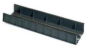 Atlas Plate Girder Bridge N/S HO Scale Model Railroad Bridge #885