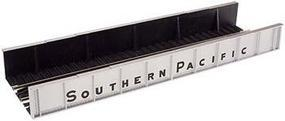 Atlas Code 100 Plate Girder Bridge - Southern Pacific HO Scale Model Railroad Bridge #898