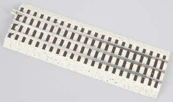 Atlas-O IR 10 Adapter (LNL Fastrack) -- O Scale Steel Model Train Track -- #1001096
