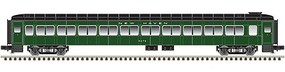 Atlas-O Pullman Coach 2Rl NH - O-Scale