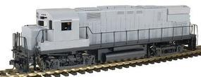 Atlas-O C425 Phase I Non-Powered 2-Rail - Undecorated O Scale Model Train Diesel Locomotive #2353