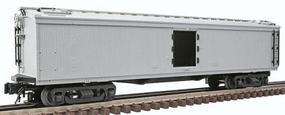 Atlas-O 536 Wood Exprress Reefer 3-Rail Undecorated O Scale Model Train Freight Car #3001000