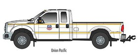 Atlas-O Ford F-250 Pickup UP - O-Scale