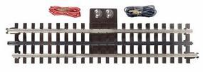 Atlas-O 10 Straight Terminal Track O Scale Nickel Silver Model Train Track #6010