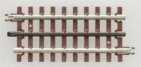 Atlas-O 4-1/2 Straight Track O Scale Nickel Silver Model Train Track #6051