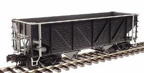 Atlas-O 50-Ton War Emergency Composite Hopper 3-Rail Undecorated O Scale Model Train Freight Car #6420
