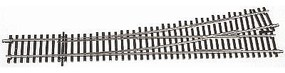 Atlas-O Code 148 2-Rail - #5 Left Hand Turnout O Scale Nickel Silver Model Railroad Track #7024