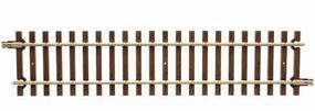 Atlas-O Code 148 2-Rail - 10 Straight Track Section O Scale Nickel Silver Model Railroad Track #7050