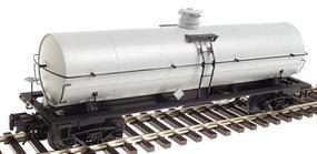 Atlas-O ACF 11,000 Gallon Tank Car 3-Rail - Undecorated O Scale Model Train Freight Car #8200