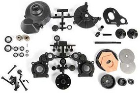 Axial Locked Transmission Set AX10