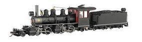 Bachmann 2-4-4-2 Articulated Painted, Unlettered O Scale Model Train Steam Locomotive #29002