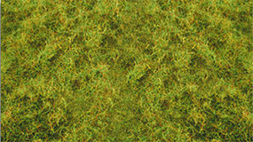 Bachmann 2mm Pull-Apart Static Grass Light Green Model Railroad Scenery Ground Cover #31011