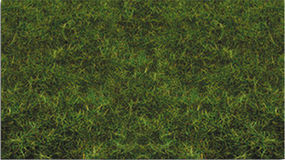 Bachmann 2mm Pull-Apart Static Grass Med Green Model Railroad Scenery Ground Cover #31012