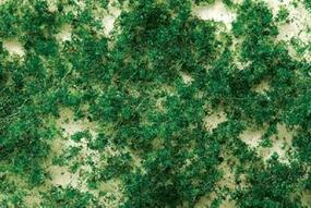 Bachmann Foliage Medium Medium Green Model Railroad Scenery #32605