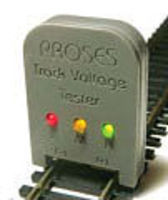 Bachmann Track Voltage Tester Model Train Track Accessory #39012