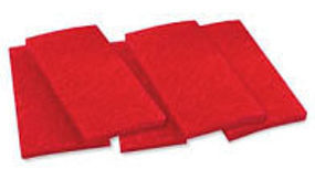 Bachmann Hand Held Track Cleaner Replacement Pads Model Train Track Accessory #39014