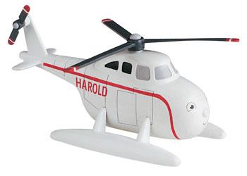 Bachmann Harold The Helicopter -- HO Scale Thomas-the-Tank Electric Accessory -- #42441