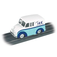 Bachmann Operating Delivery Van - 3-Rail - Williams E-Z Street(R) Chillys Ice - O-Scale