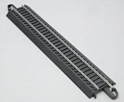 Bachmann 9 Straight Bulk (50) EZ Track HO Scale Steel Model Railroad Track #44481
