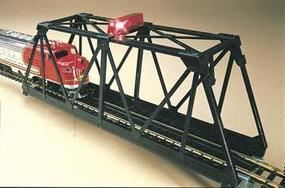Bachmann Blinking Bridge N Scale Model Railroad Bridge #46904