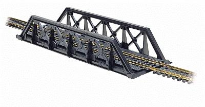 Bachmann Bridge -- N Scale Model Railroad Bridge -- #46905