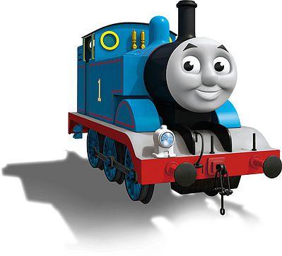 Thomas The Train Electric Car