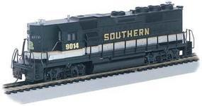 Bachmann GP50 Southern #9014 HO Scale Model Train Diesel Locomotive #61205