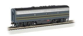 Bachmann F7 B DCC Baltimore & Ohio HO Scale Model Train Diesel Locomotive #63809