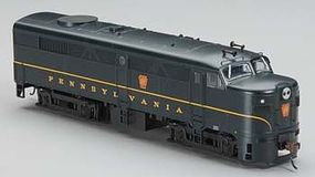 Bachmann Alco FA2 w/Sound & DCC - Pennsylvania Railroad HO Scale Model Train Diesel Locomotive #64706