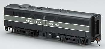 Bachmann Alco FB2 DCC Sound New York Central -- HO Scale Model Train Diesel Locomotive -- #64902
