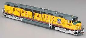 Bachmann EMD DD40AX Centennial DCC Sound UP #6900 HO Scale Model Train Diesel Locomotive #65101