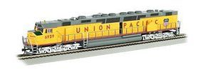 Bachmann EMD DD40AX Centennial DCC Sound UP #6929 HO Scale Model Train Diesel Locomotive #65102