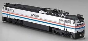 Bachmann Amtrak E60CP Phase III #978 HO Scale Model Train Diesel Locomotive #65507