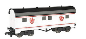Bachmann HO Thomas & Friends Live Lobsters Refrigerator Car