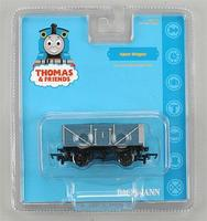 Bachmann Open Wagon HO Scale Thomas-the-Tank Electric Car #77042