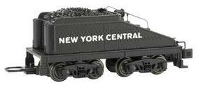 Bachmann USRA Slope-Back Tender DCC Ready New York Central N Scale Spectrum #89652