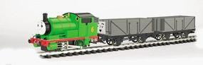Bachmann Percy & Troublesome Trucks Set G Scale Thomas-the-Tank Electric Train Set #90069