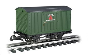 Bachmann Box Van Sodor Fruit & Veg - G-Scale