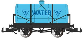 Bachmann Tank Car - Ready to Run - Thomas & Friends(TM) Water - G-Scale