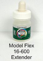 Badger Modelflex Add-On Extender 1oz. Bottle